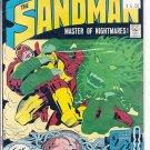 Sandman # 2, 6.0 FN