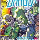 Savage Dragon # 3, 6.0 FN