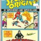 Secret Origins # 6, 6.5 FN +