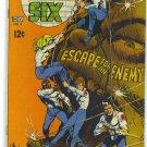 Secret Six # 4, 5.5 FN -