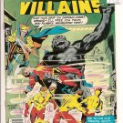 Secret Society Of Super-Villains # 8, 8.0 VF