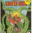 Secrets Of Haunted House # 29, 4.0 VG