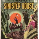 Secrets of Sinister House # 6, 7.0 FN/VF
