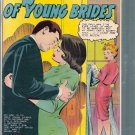 SECRETS OF YOUNG BRIDES # 44, 6.0 FN