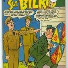 Sergeant Bilko # 4, 4.0 VG