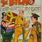 Sergeant Bilko # 9, 6.5 FN +