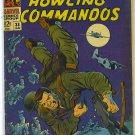 Sgt. Fury # 38, 2.0 GD