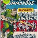 Sgt. Fury # 67, 5.0 VG/FN