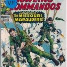 Sgt. Fury # 70, 7.5 VF -