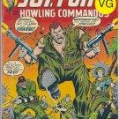 Sgt. Fury # 114, 4.0 VG