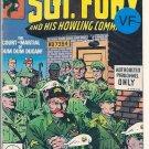 Sgt. Fury # 156, 7.5 VF -