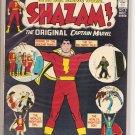 Shazam! # 8, 8.0 VF