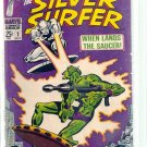 SILVER SURFER # 2, 6.0 FN