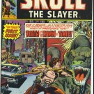 Skull, The Slayer # 1, 6.5 FN +