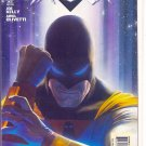SPACE GHOST # 1, 7.0 FN/VF