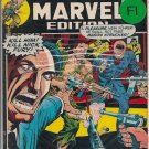Special Marvel Edition # 7, 6.0 FN