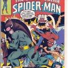 SPECTACULAR SPIDER-MAN # 13, 4.5 VG +