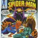 Spectacular Spider-Man # 14, 7.5 VF -