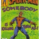 Spectacular Spider-Man # 44, 7.0 FN/VF