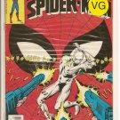 Spectacular Spider-Man, Peter Parker # 52, 4.0 VG