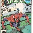 Spectacular Spider-Man, Peter Parker # 114, 9.0 VF/NM
