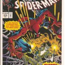 Spectacular Spider-Man, Peter Parker # 214, 9.0 VF/NM