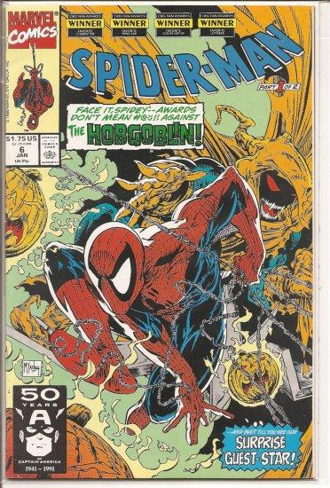 Spider-Man # 6, 7.0 FN/VF