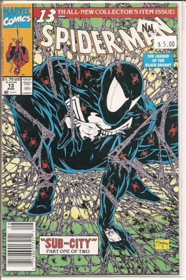Spider-Man # 13, 9.4 NM