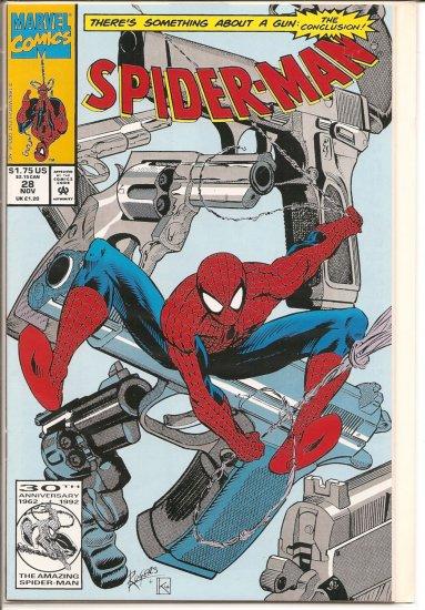 Spider-Man # 28, 9.0 VF/NM