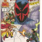 Spider-Man 2099 # 16, 7.0 FN/VF