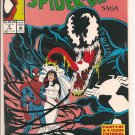 Spider-Man Saga # 4, 9.0 VF/NM
