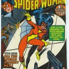Spider-Woman # 1, 8.0 VF