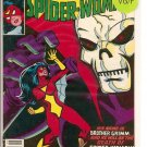 Spider-Woman # 3, 5.0 VG/FN