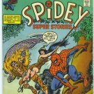Spidey Super Stories # 2, 4.0 VG