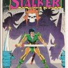 Stalker # 1, 5.5 FN -