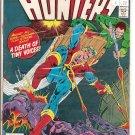 Star Hunters # 5, 6.0 FN