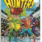 Star Hunters # 6, 8.0 VF