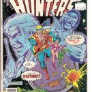 Star Hunters # 7, 9.4 NM