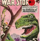 Star Spangled War Stories # 99, 4.0 VG