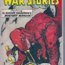 Star Spangled War Stories # 110, 1.8 GD -