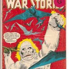 Star Spangled War Stories # 111, 2.5 GD +