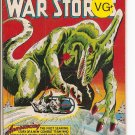 Star Spangled War Stories # 116, 4.5 VG +