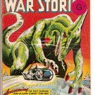 Star Spangled War Stories # 116, 2.5 GD +