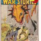 Star Spangled War Stories # 117, 4.0 VG