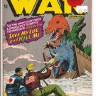 Star Spangled War Stories # 135, 3.0 GD/VG