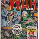 STAR SPANGLED WAR STORIES # 150, 3.0 GD/VG
