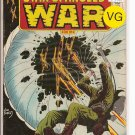 Star Spangled War Stories # 172, 4.0 VG