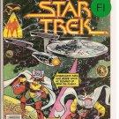 Star Trek # 6, 6.0 FN