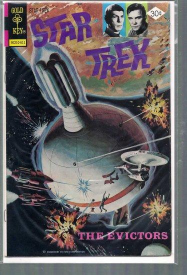 STAR TREK # 41, 4.5 VG +