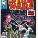 STAR WARS # 4, 4.5 VG +